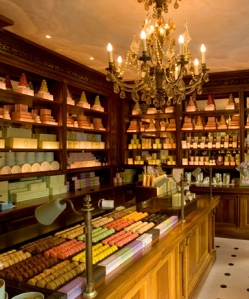 Laduree Zurich