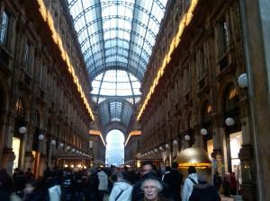 """""""The Galleria"""""""